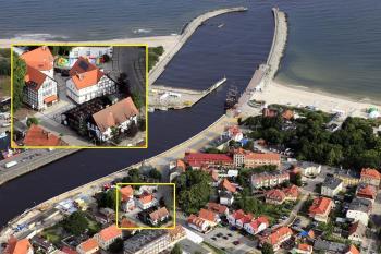 pokoje Ustka Marynarki Polskiej 8A
