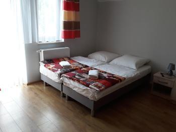 pokoje Sztutowo ul. Gdańska 34