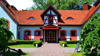 pokoje Iława Jana III Sobieskiego 10
