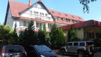 pokoje Kołobrzeg ul.Lwowska 3, Kołobrzeg, Podczele 3