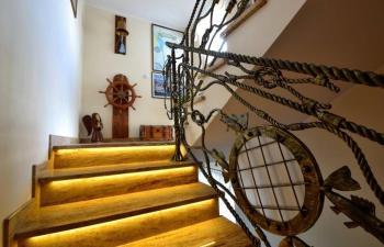 pokoje Jastarnia Szyprów 12