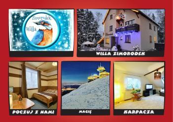 pokoje Karpacz Tadeusza Kościuszki 23