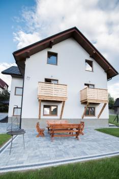pokoje Mszana Dolna Olszówka 106