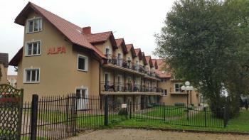 pokoje Rewal Szczecinska 2