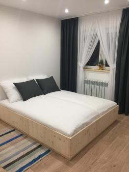 pokoje Biały Dunajec ul. Miłośników Podhala 104a