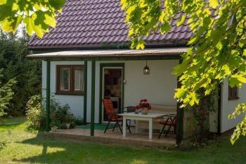 pokoje Rydzewo Orzechowa 5