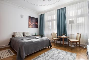 pokoje Gdańsk 24 Spichrzowa