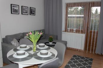 pokoje Rogowo Rogowo 46 C