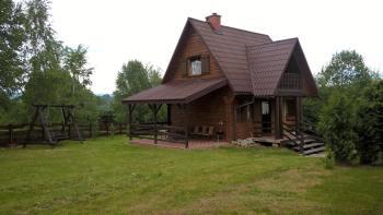 pokoje Olchowiec 170 170