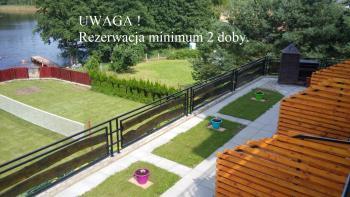 pokoje Mrągowo Marcinkowo 150