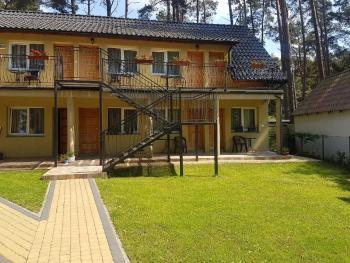 pokoje Pobierowo Piastowska 33