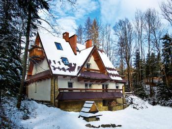 pokoje Kościelisko Sobiczkowa 4