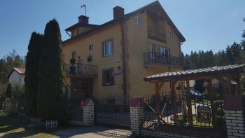 pokoje Kopalino Sosnowa, 4
