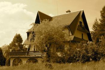 pokoje Czorsztyn Turystyczna 7