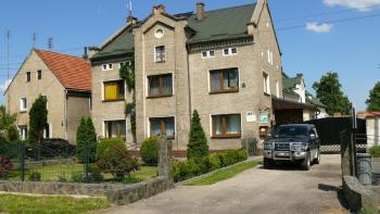 pokoje Nysa Złotogłowice 150