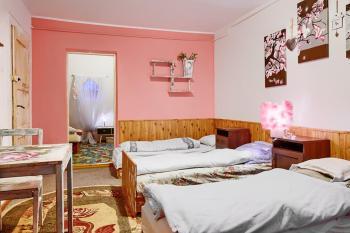 pokoje Lubawka Jarkowice 136