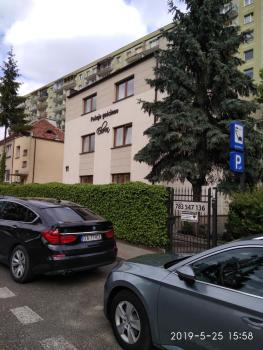 pokoje Gdynia ul. Kcyńska 11