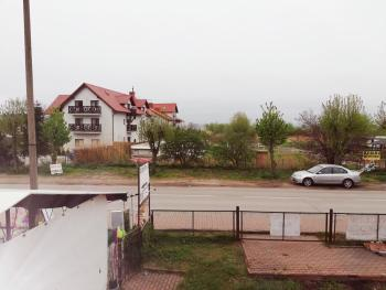 pokoje Krynica Morska 127 Gdańska