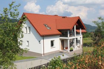 pokoje Klimkówka Klimkówka 163