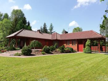 pokoje Wikno Wikno 104a, gmina Nidzica
