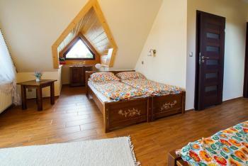 pokoje Biały Dunajec Jana Pawla II 362 B