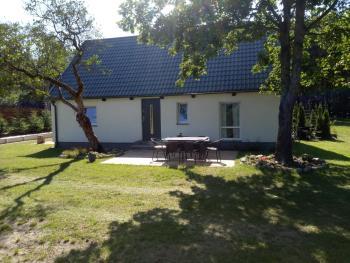 pokoje Junoszyno Łąkowa 20