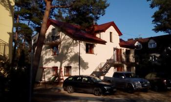 pokoje Pobierowo Grunwaldzka 113