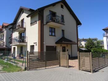 pokoje Władysławowo ul. Reymonta 16
