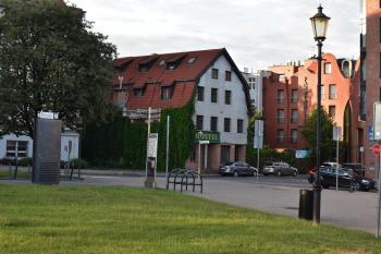 pokoje Gdańsk ul. Grodzka 21
