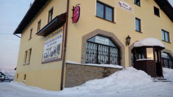 pokoje Koniaków Koniaków 920