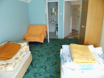 pokoje Gołdap Sosnowa 1 Dom