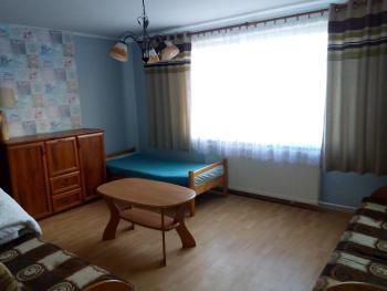pokoje Junoszyno 51 Bursztynowa