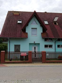 pokoje Jarosławiec ul. Chabrowa 6A