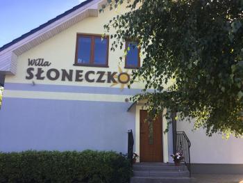 pokoje Wisełka ul. Swierkowa 4