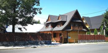 pokoje Chochołów Chochołów 133