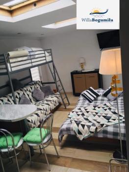 pokoje Mechelinki Klifowa 29