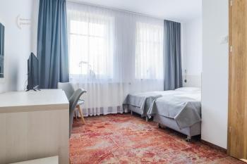 pokoje Braniewo Gdańska 18