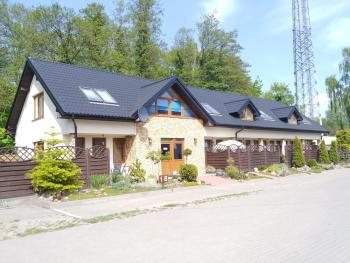 pokoje Jastarnia Ogrodowa 58