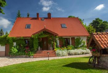 pokoje Rybno Nowa Wieś 13 13-220 Rybno