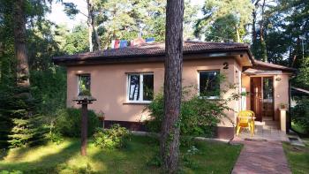 pokoje Pobierowo Ciechanowska 2