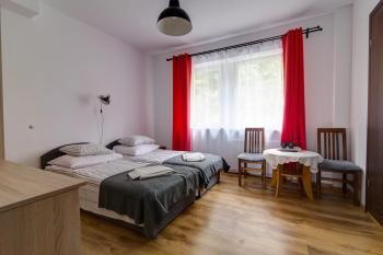 pokoje Krynica-Zdrój Piłsudskiego 24a
