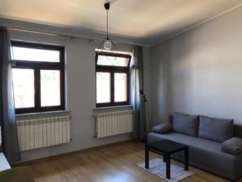 pokoje Kraków 23 Jana Kochanowskiego