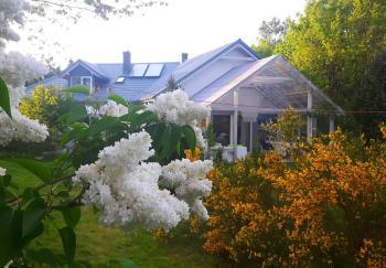 pokoje Smołdziński Las Smołdziński Las 26A
