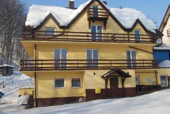 pokoje Szczyrk Widokowa 29A