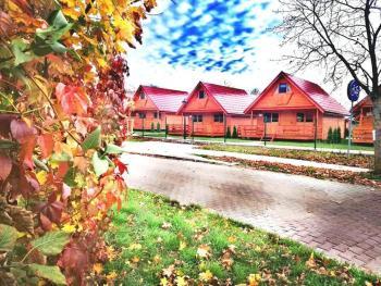 pokoje Biskupiec Rukławki 99