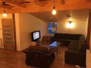 pokoje Cieszyn Mennicza 20 Apartament nr 5 , piętro 2