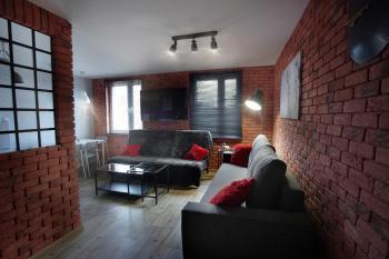 pokoje Rymanów-Zdrój Ul Kasztanowa 1mieszkanie nr 45 4 piętro