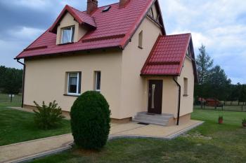 pokoje Nidzica wieś Jabłonka 57