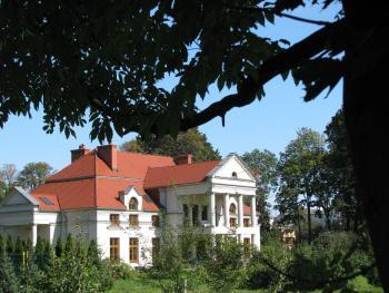 pokoje Krzeszowice ul. Kościuszki 1 A