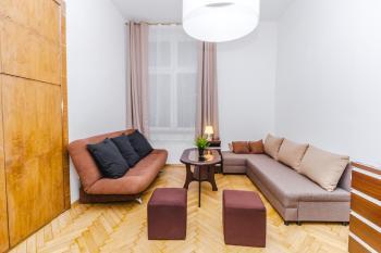 pokoje Kraków 22 Brzozowa